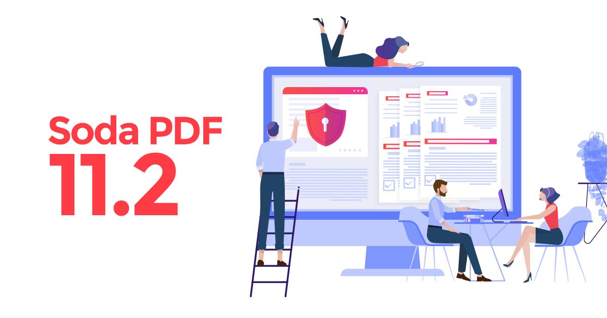 Soda PDF v.11.2 Release Notes