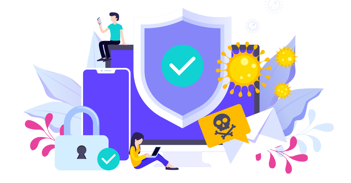 The Best Free Antivirus Software 2019