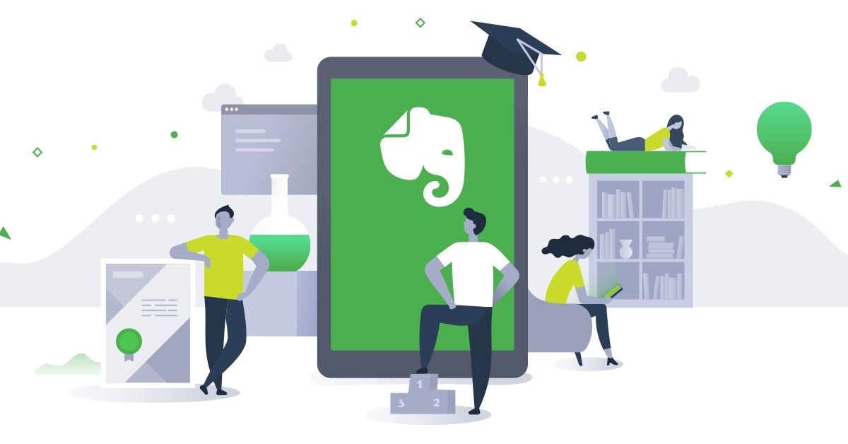 How To Evernote: Your Guide To Note-Taking