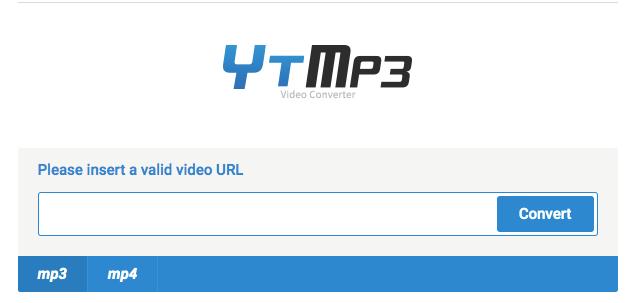 YTMP3.CC Video Converter