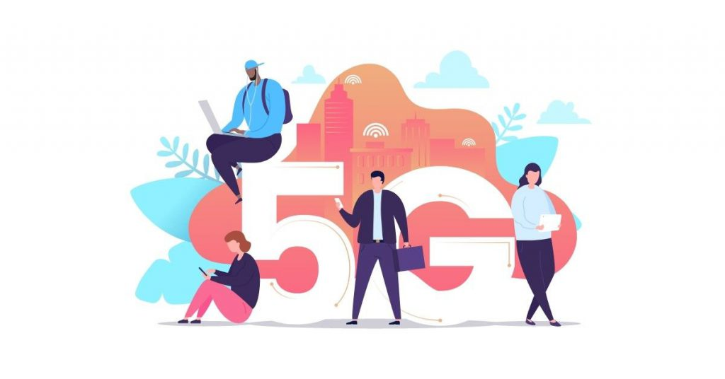 What Is 5G Network? The Future of Mobile Internet