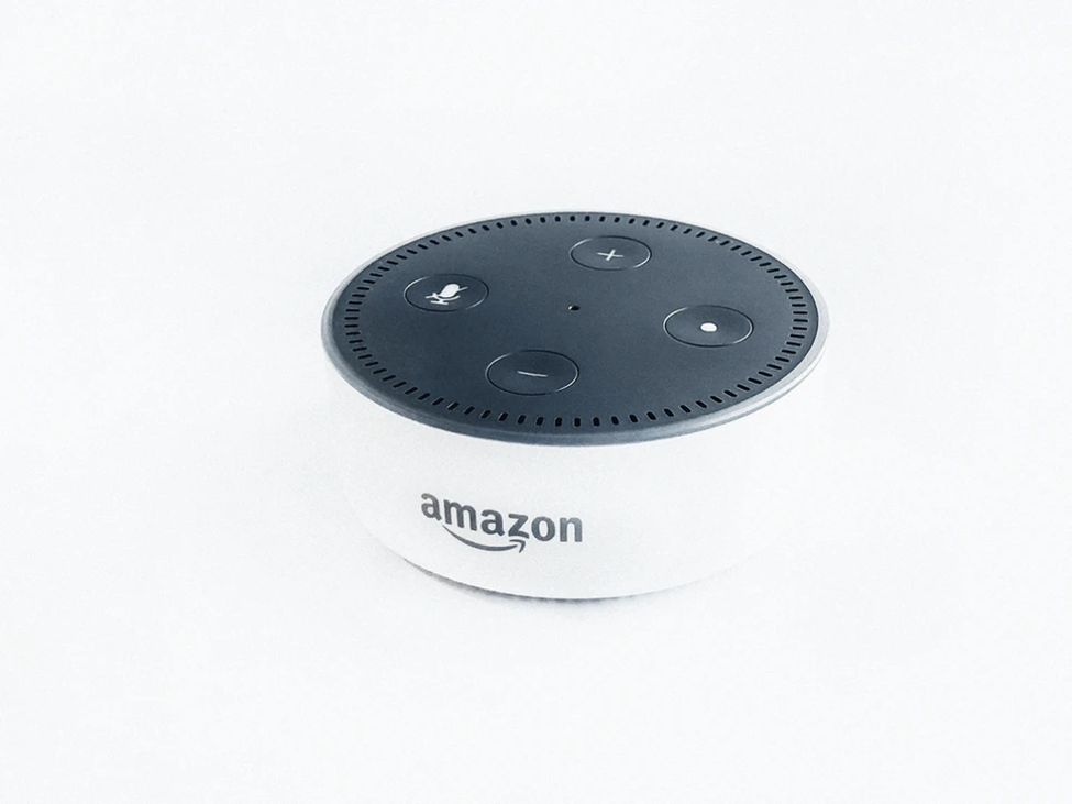 Amazon Echo Alexa - Soda PDF