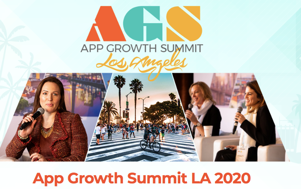 App Growth Summit - LA 2020 - Soda PDF