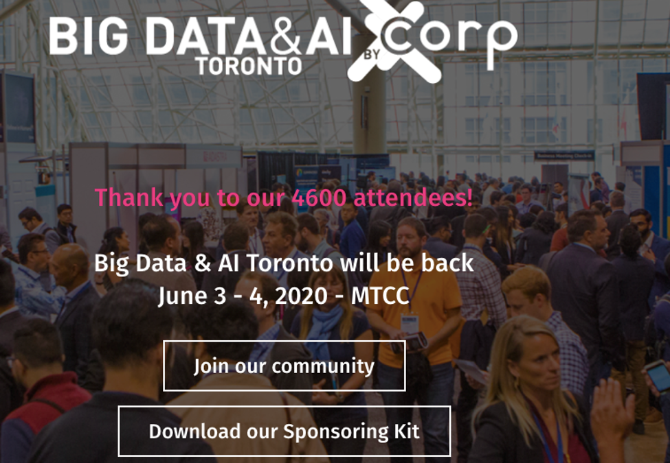 Big Data Toronto - Soda PDF