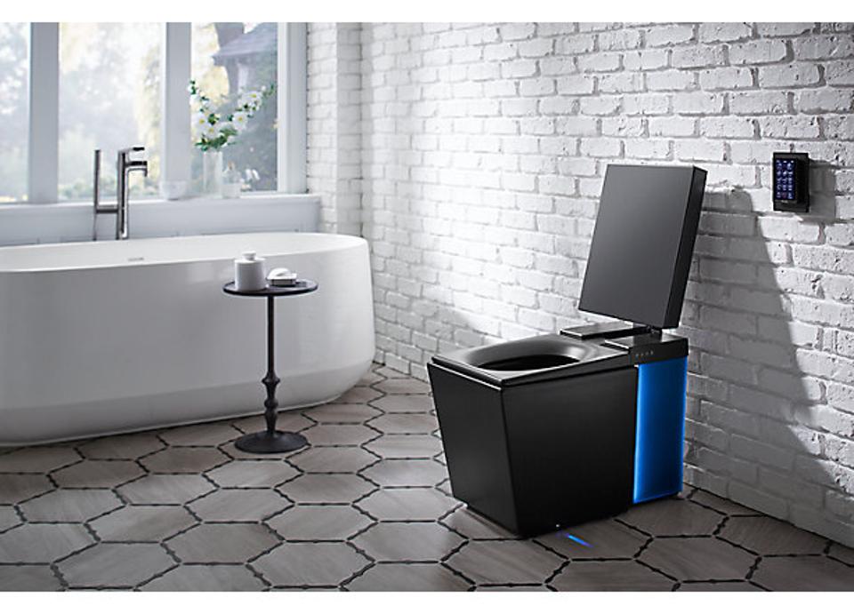 Numi Intelligent Toilet - Soda PDF