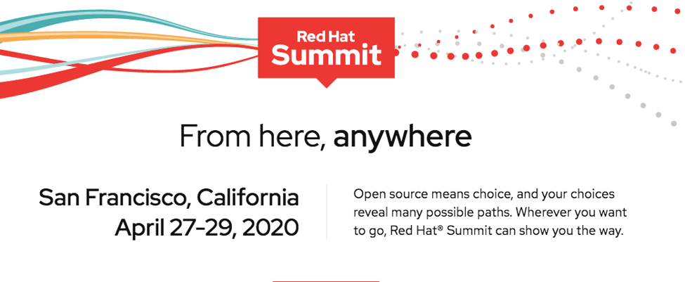 Red Hat Summit - Soda PDF