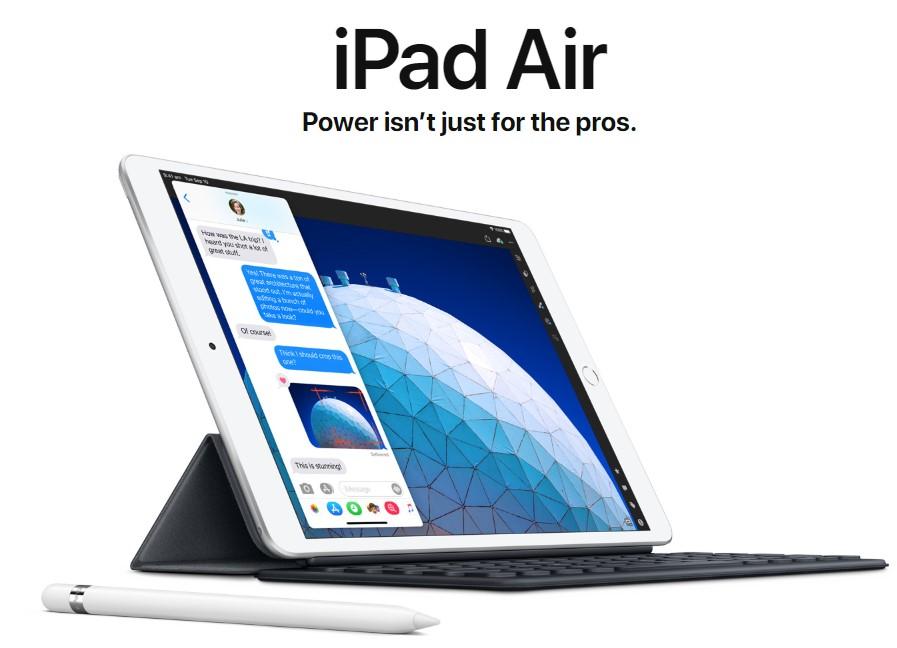 Apple's IPad Air - Soda PDF