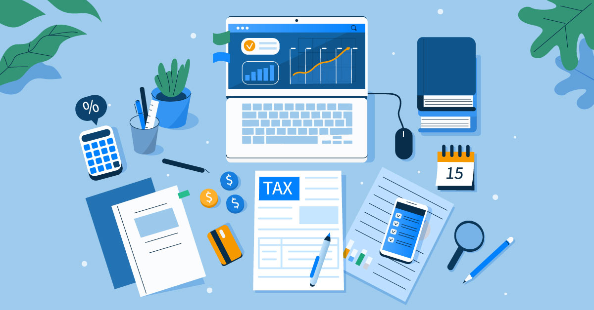 Everything Income Tax in 10 Minutes (Who, What, When, Where, Why, How)