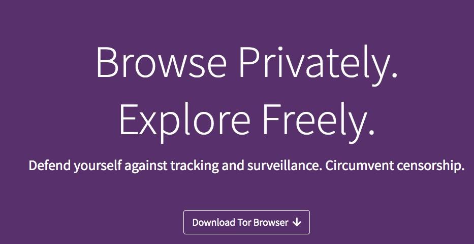 Tor Web Browser - Soda PDF