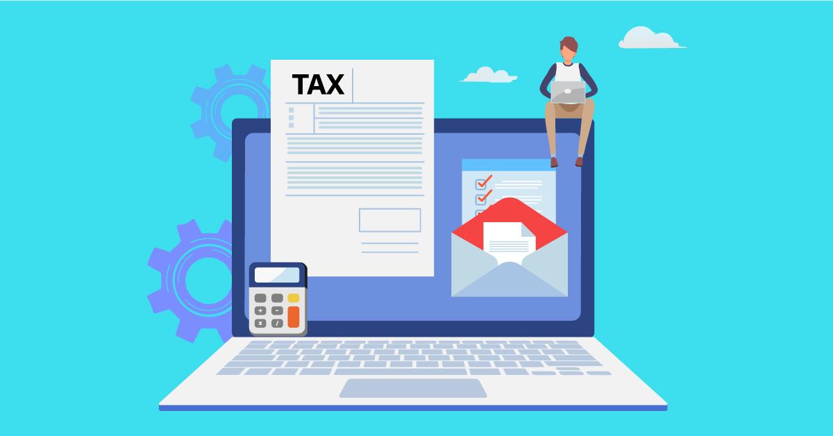 Digitize Tax Forms - Soda PDF