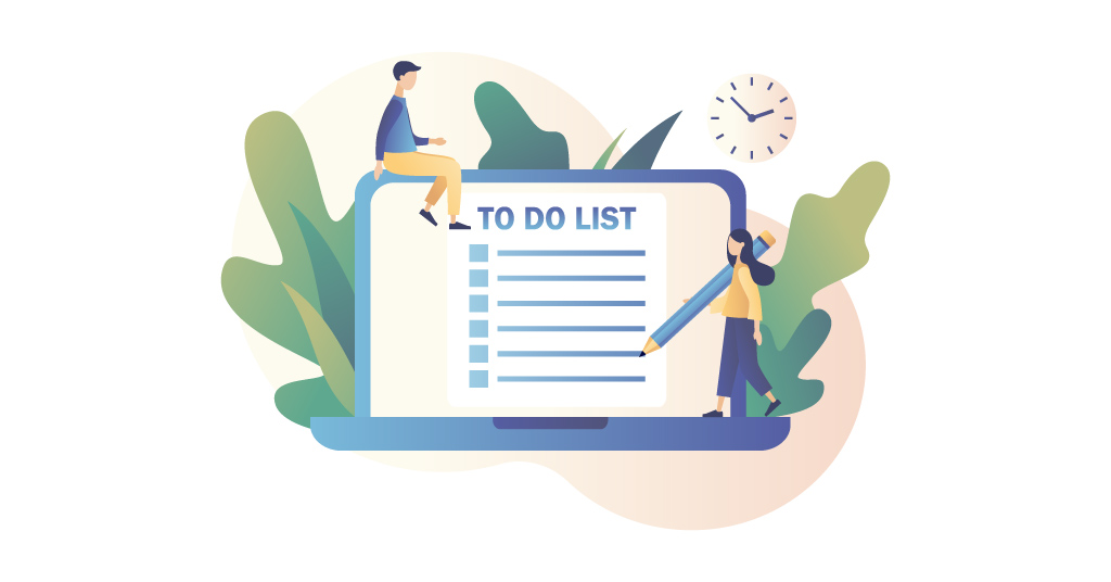Create Your Own Interactive PDF To-Do Checklist