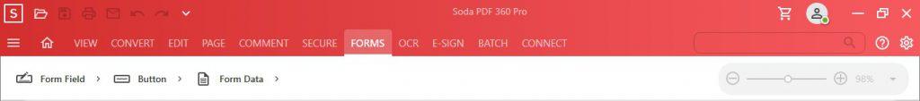 Forms Module - Soda PDF 12