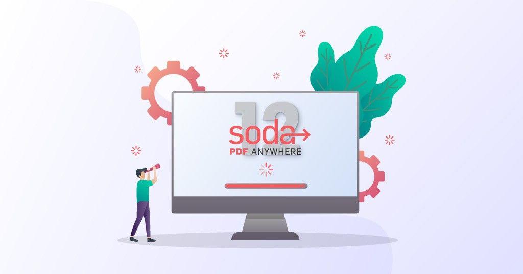 Soda PDF v.12 Release Notes