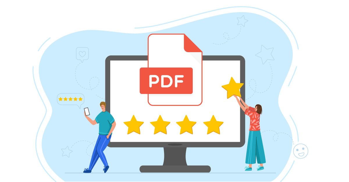 Best Free PDF Creator - Soda PDF - Soda PDF 12 - Free PDF Creator