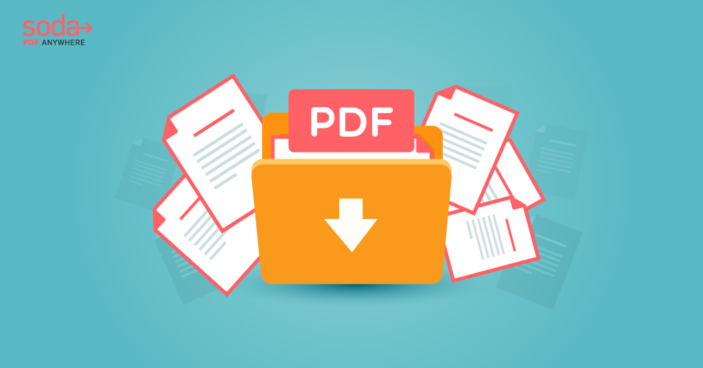 How To Compress PDF (Using Soda PDF)