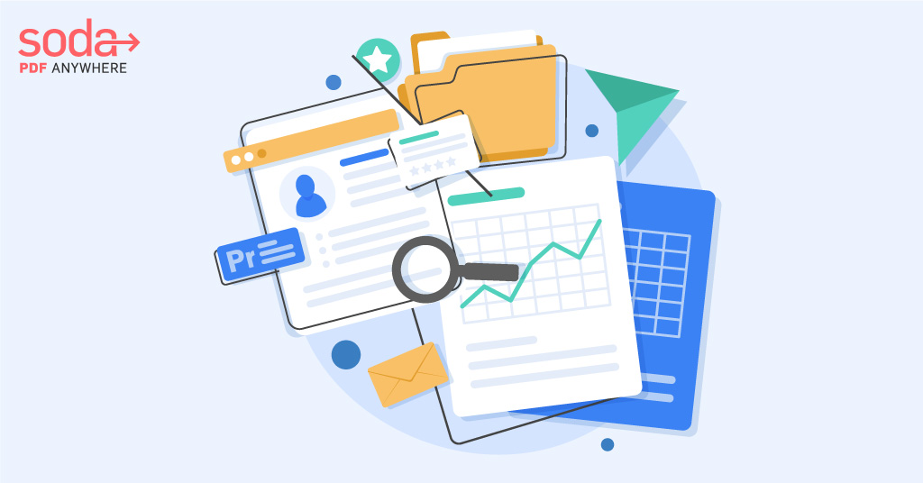 6 Tools You Need To Use for Easier Document Management