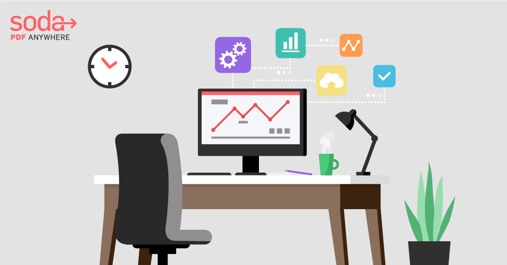 5-Simple-Tools-for-Organizing-Your-Work-from-Home-Office