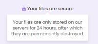 File Security - JPG to PDF - Best FREE JPG to PDF Converter - Soda PDF