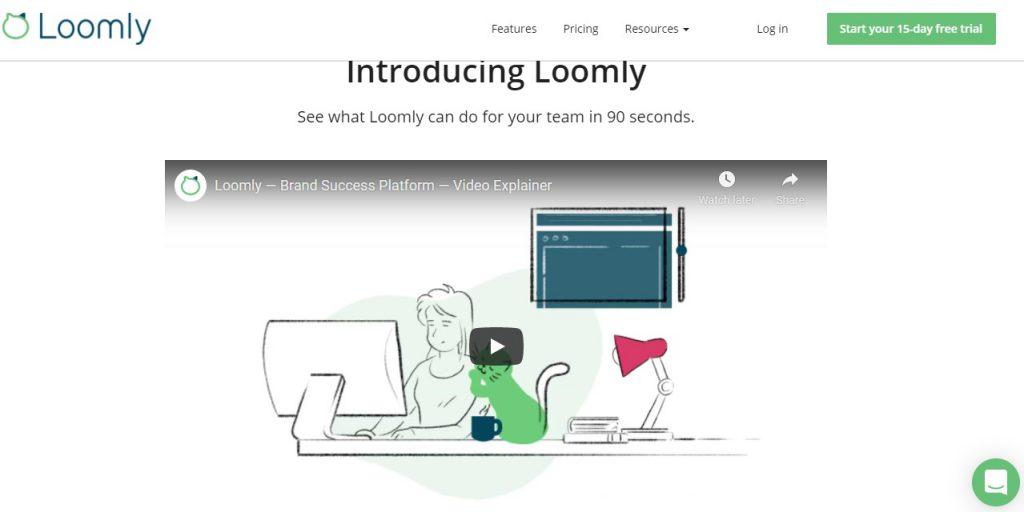 Loomly - Top 5 Social Media Tools - Soda PDF