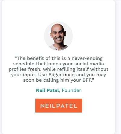 NeilPatel - MeetEdgar Review - Top 5 Social Media Tools - Soda PDF