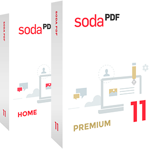 Buy Soda Home Premium
