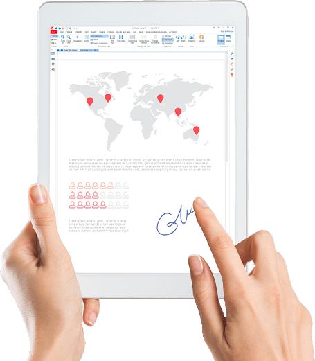 Meilleur logiciel pdf pour cr er convertir editer et - Soda pdf gratuit ...