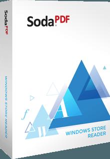 Lecteur pdf windows gratuit - Soda pdf gratuit ...
