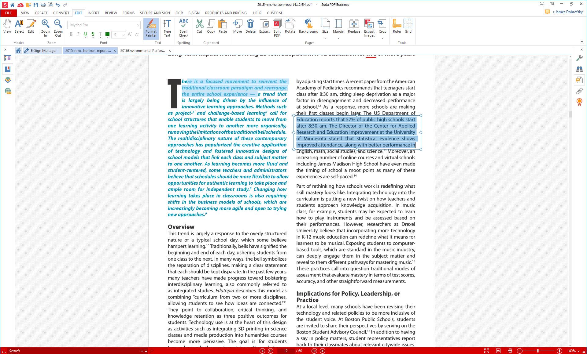Nouveaut s de soda pdf anywhere - Soda pdf gratuit ...